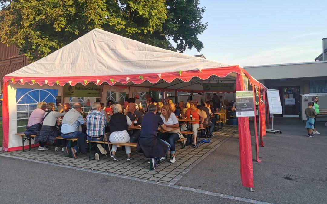 Dorffest Sulgen 2021